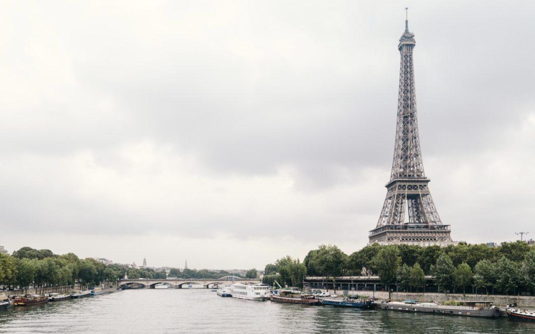 Die 10 beliebtesten Reiseziele in Europa im Jahr 2019